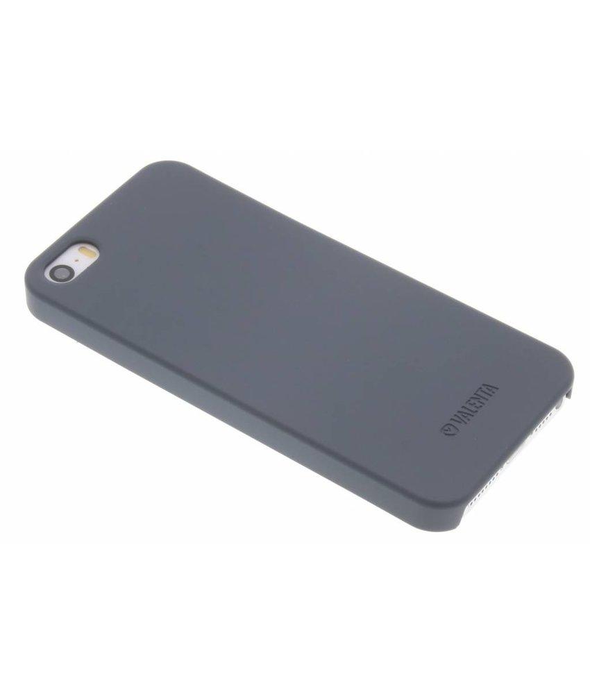 Valenta Click-On Matte Case iPhone 5 / 5s / SE