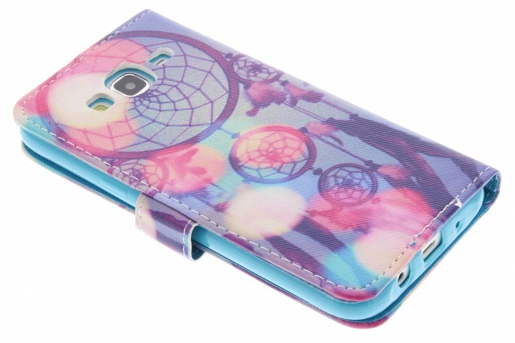 Dreamcatcher Designa Cas De Tpu Pour Samsung Galaxy J5 zv8ZEbGvxW