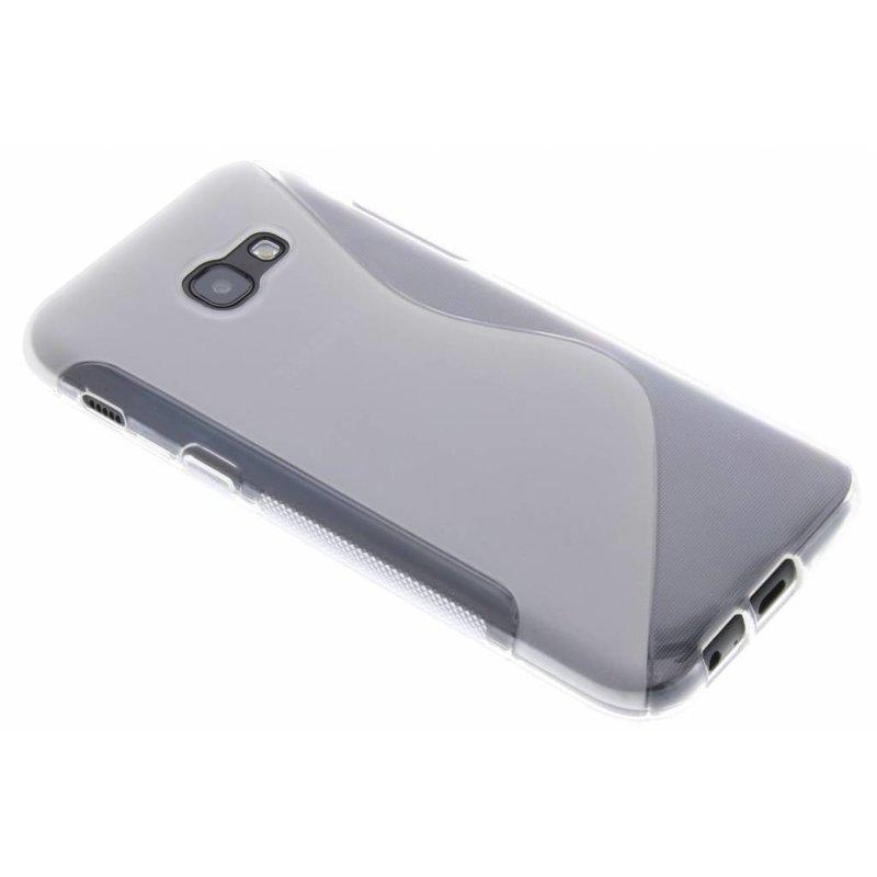 S-line TPU hoesje voor de Samsung Galaxy A5 (2017)