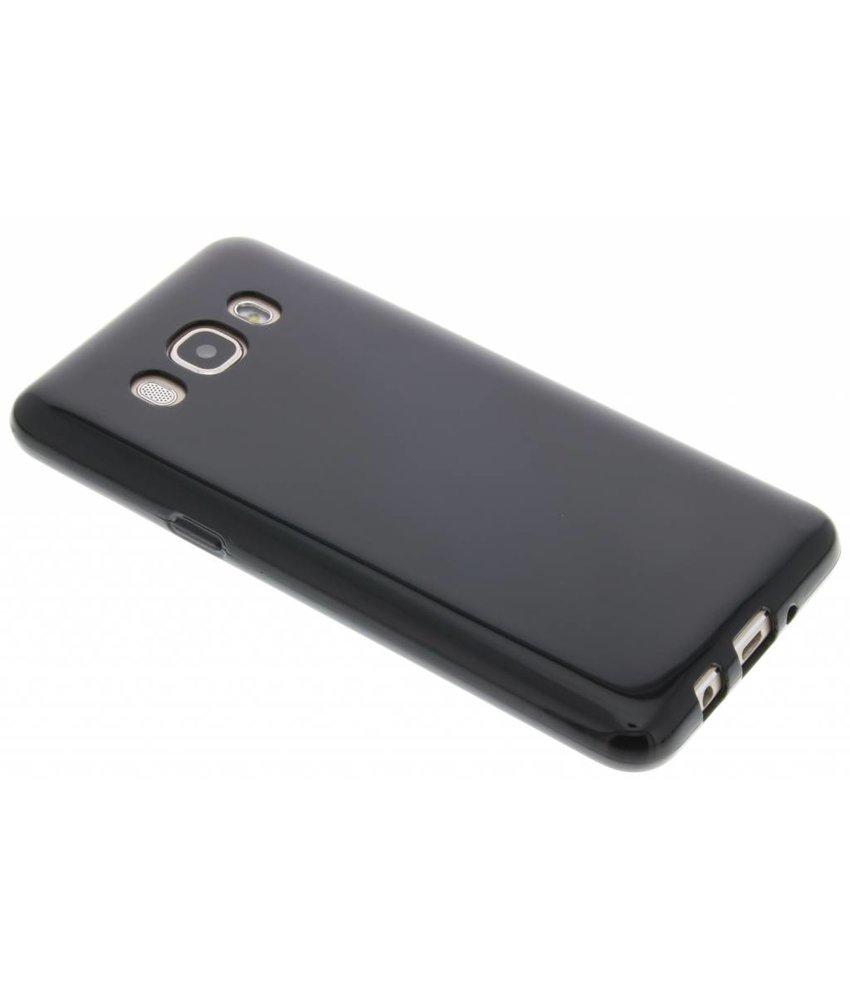 Zwart gel case Samsung Galaxy J5 (2016)