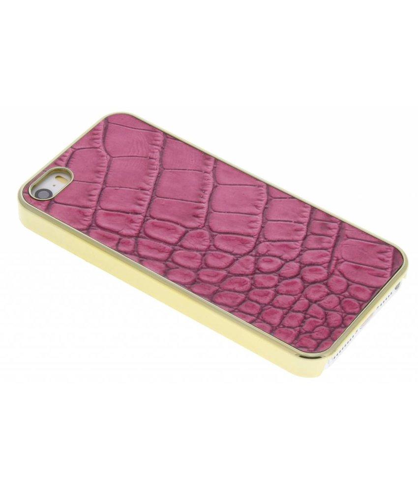 Valenta Roze Click-On Glam iPhone 5 / 5s / SE