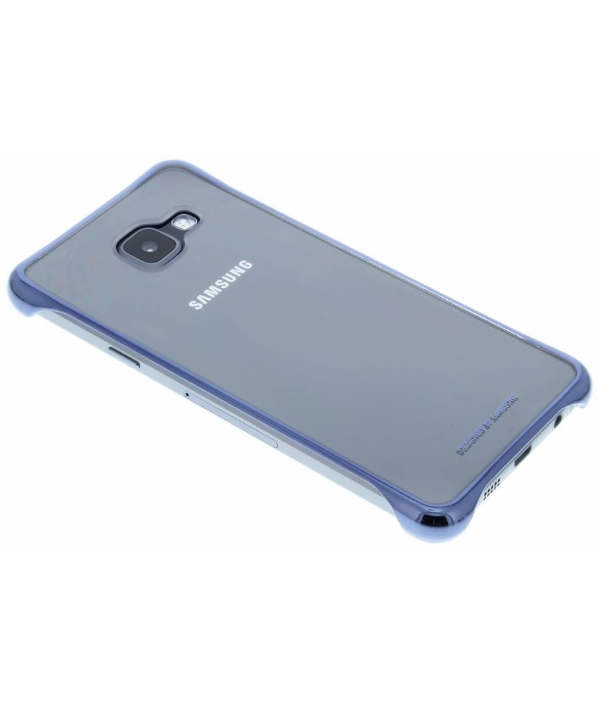 Samsung originele Clear Cover Galaxy A3 (2016)