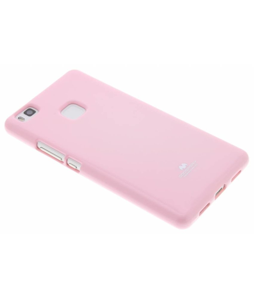 Mercury Goospery Jelly case Huawei P9 Lite