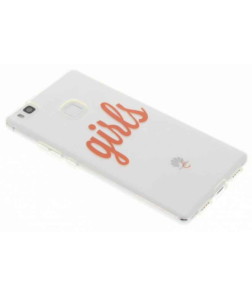 Fabienne Chapot Girls Softcase Huawei P9 Lite