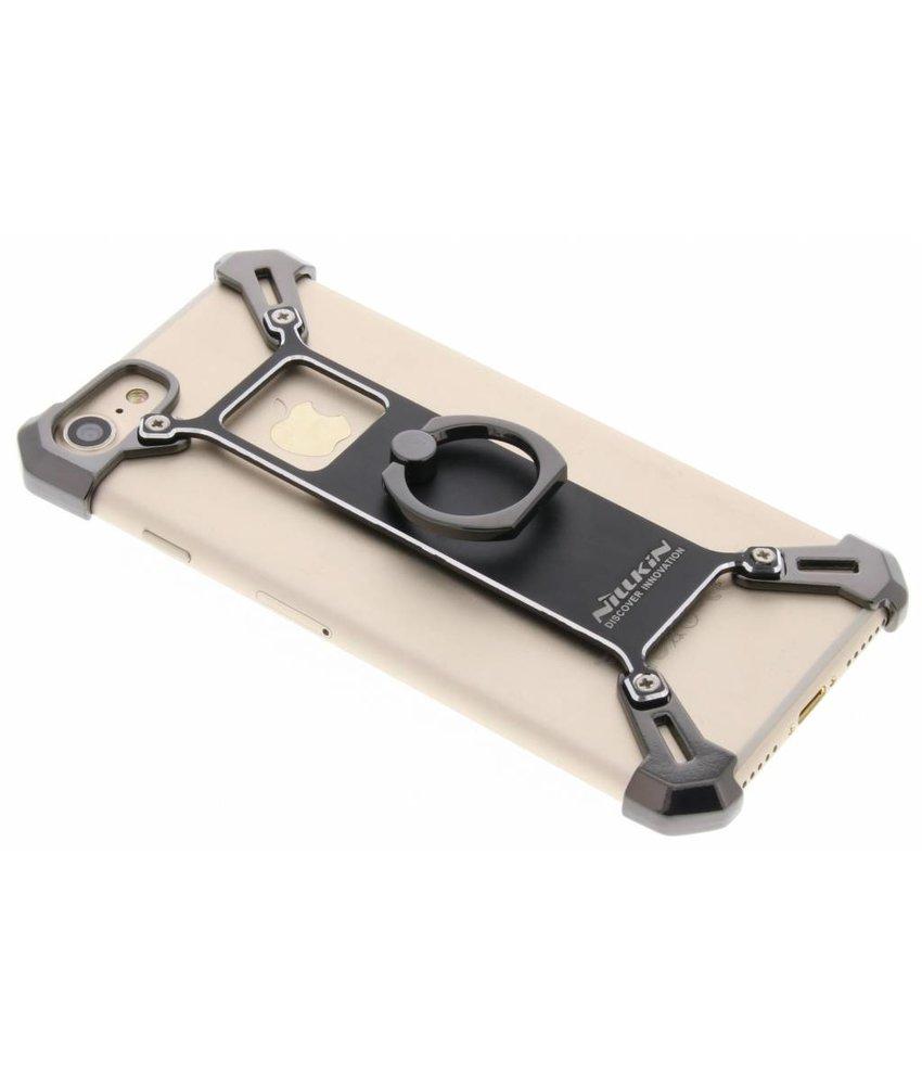 Nillkin Barde Metal Case met ring iPhone 7