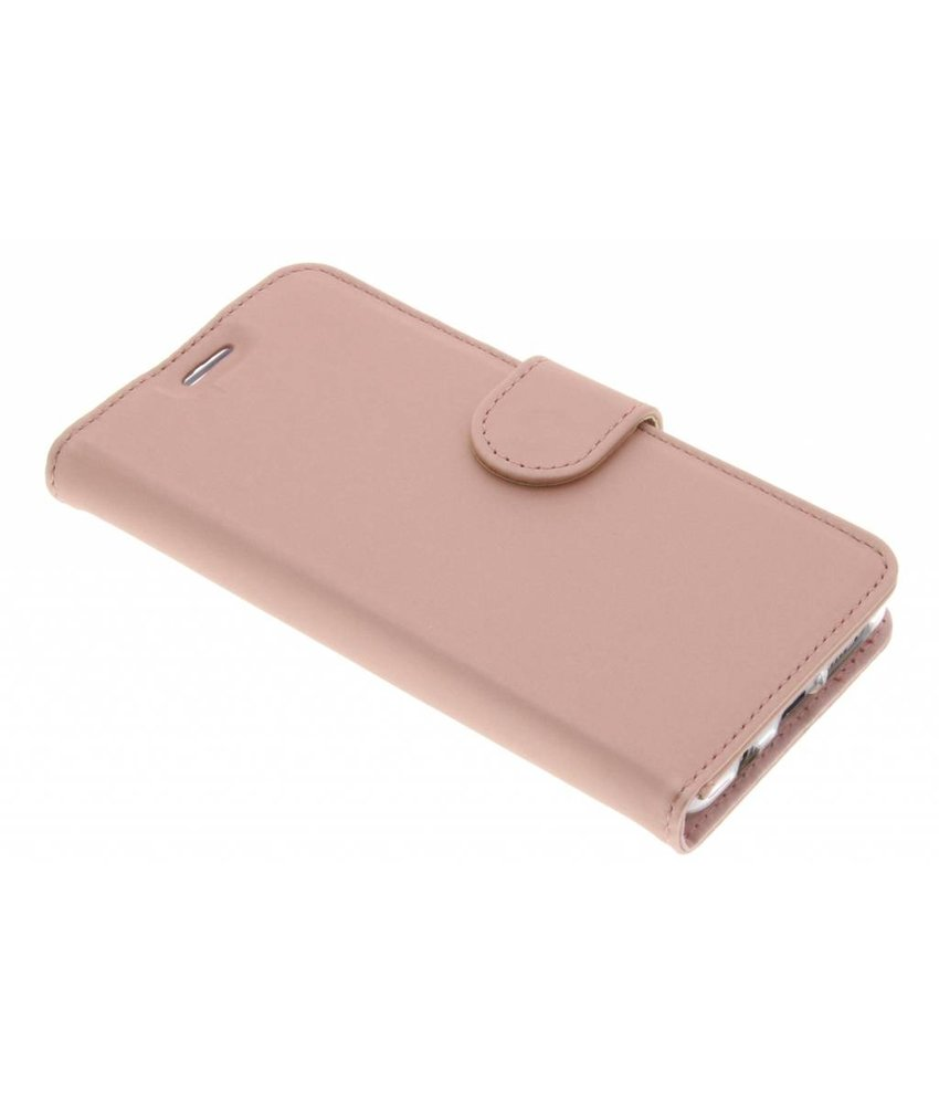 Accezz Wallet TPU Booklet Samsung Galaxy A3 (2016)