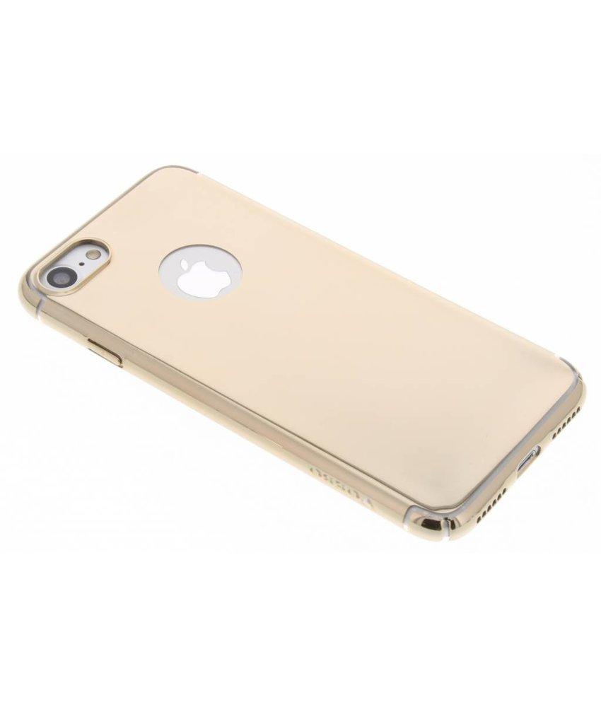 Goud Shine hardcase hoesje iPhone 7