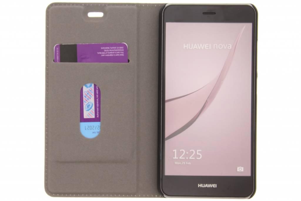 Cubes Augmenté Livret Design Or Pour Huawei Y 6 (2017) TG3bANCXm3