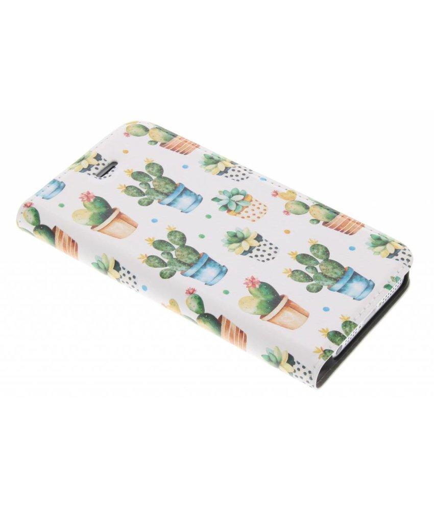 Cactus Design Booklet iPhone 5 / 5s / SE