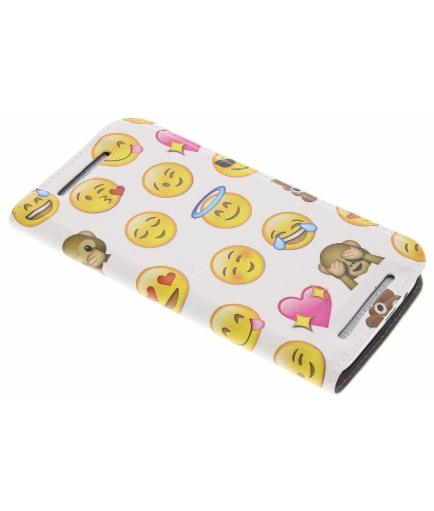 Emoji Design Booklet HTC One M8