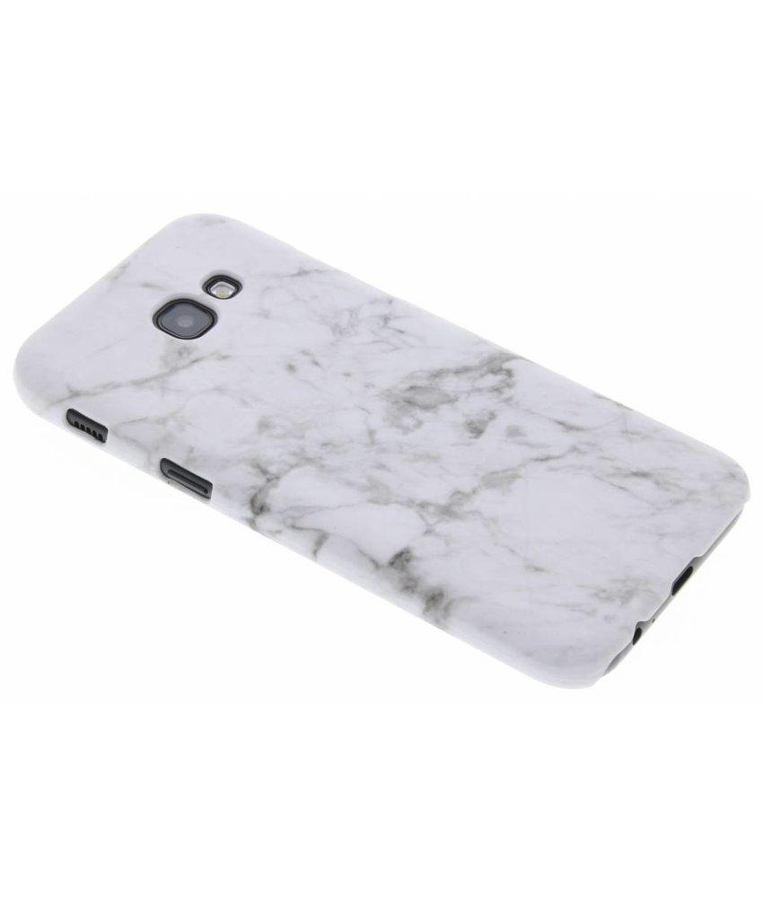 Marmer look hardcase hoesje Samsung Galaxy A5 (2017)