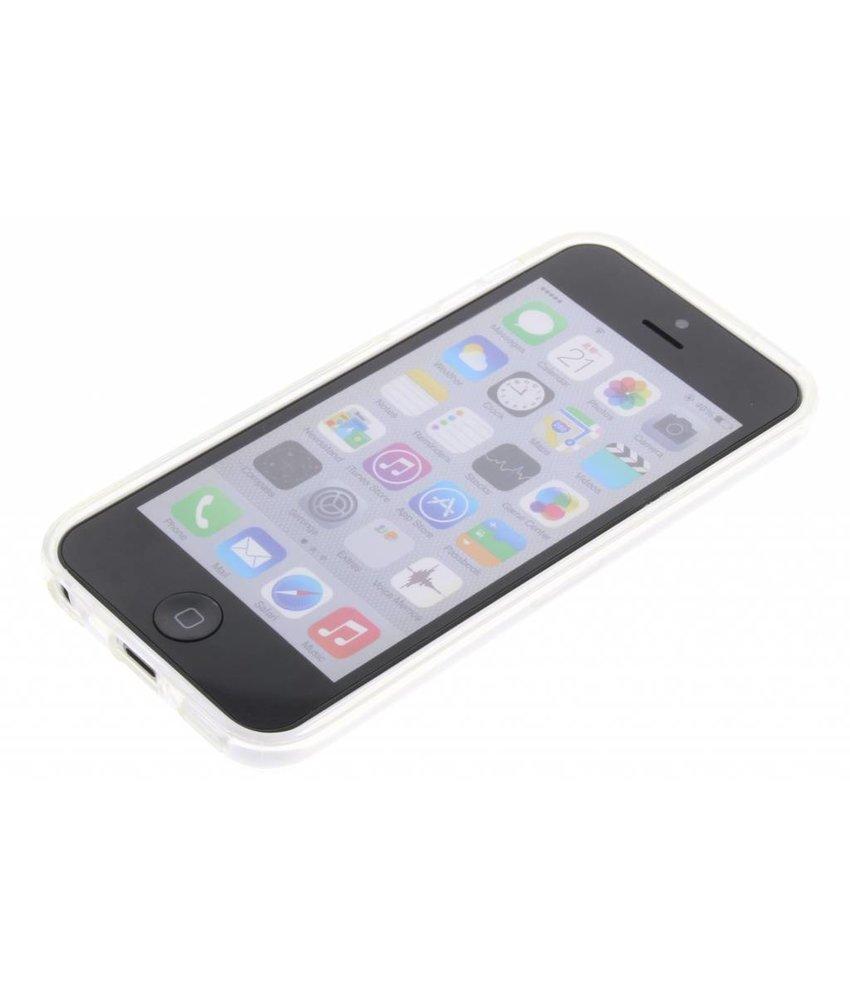 Blondie TPU hoesje iPhone 5c