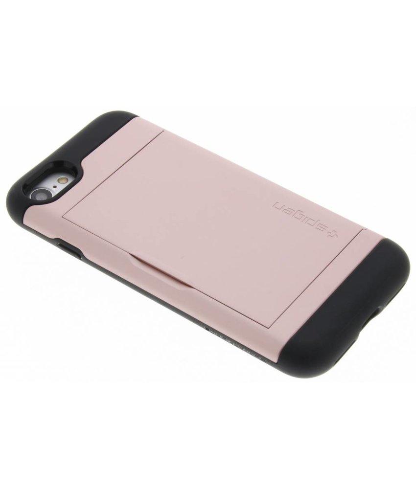 Spigen Rosé Goud Slim Armor CS Case iPhone 7