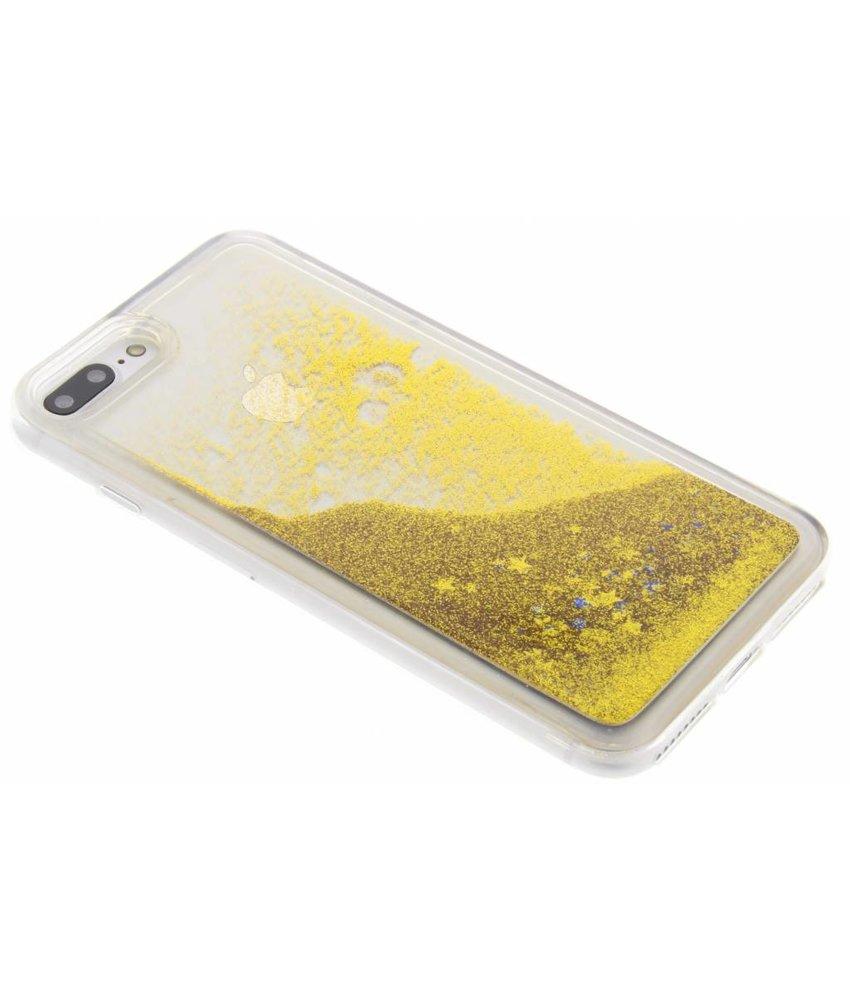 Liquid Glitter Case iPhone 8 Plus / 7 Plus