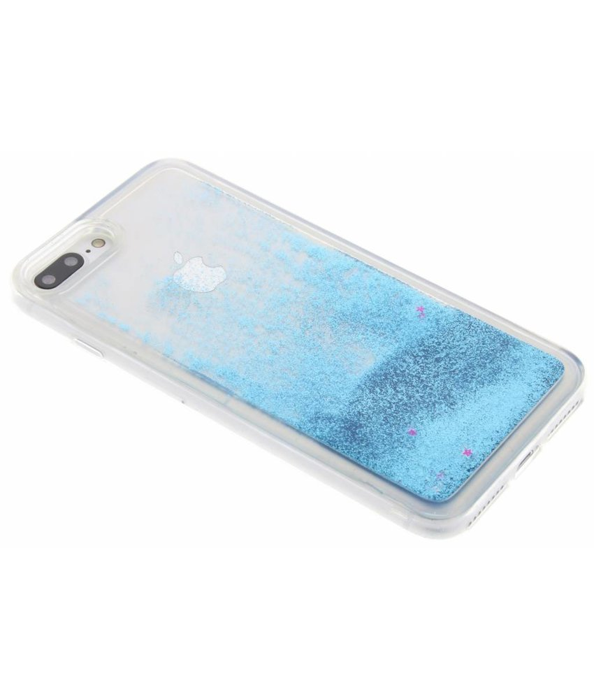 Liquid Glitter Case iPhone 7 Plus