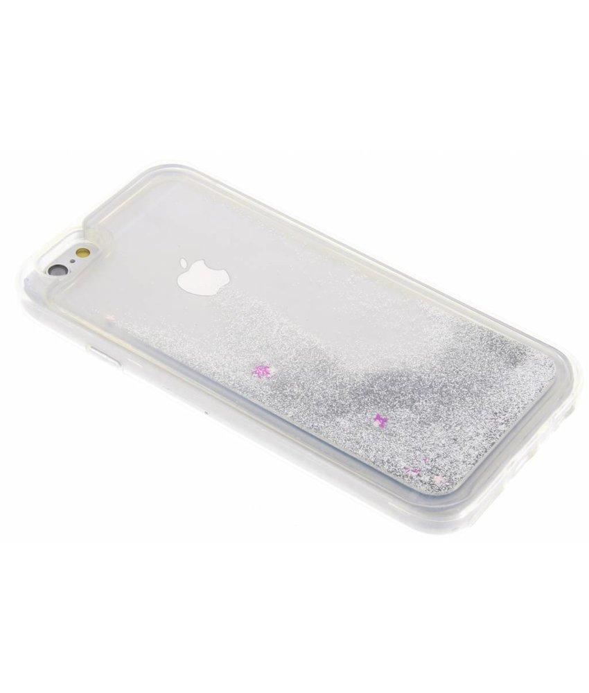 Liquid Glitter Case iPhone 6 / 6s