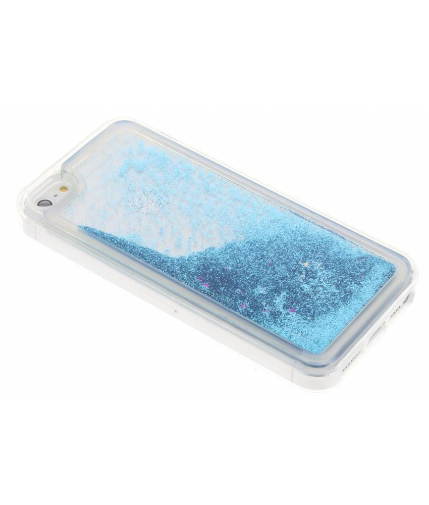 Liquid Glitter Case iPhone 5 / 5s / SE