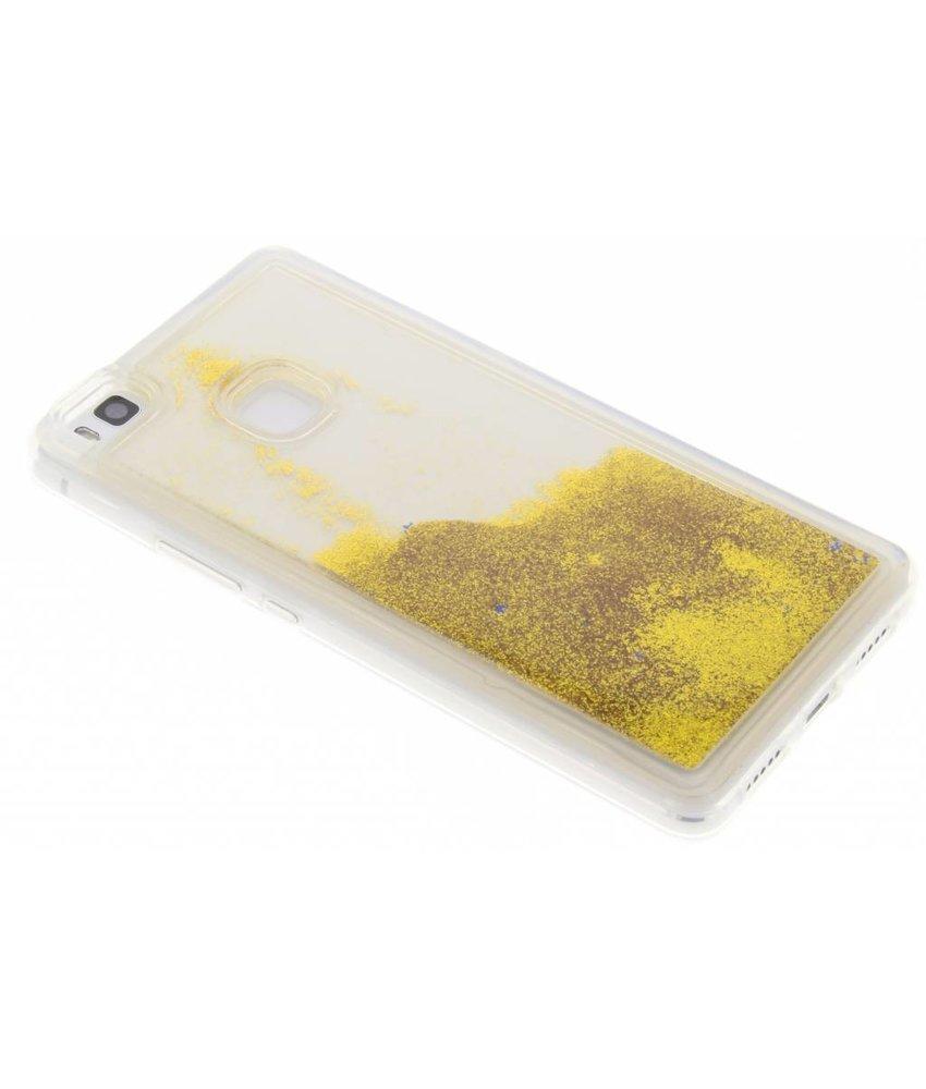 Liquid Glitter Case Huawei P9 Lite