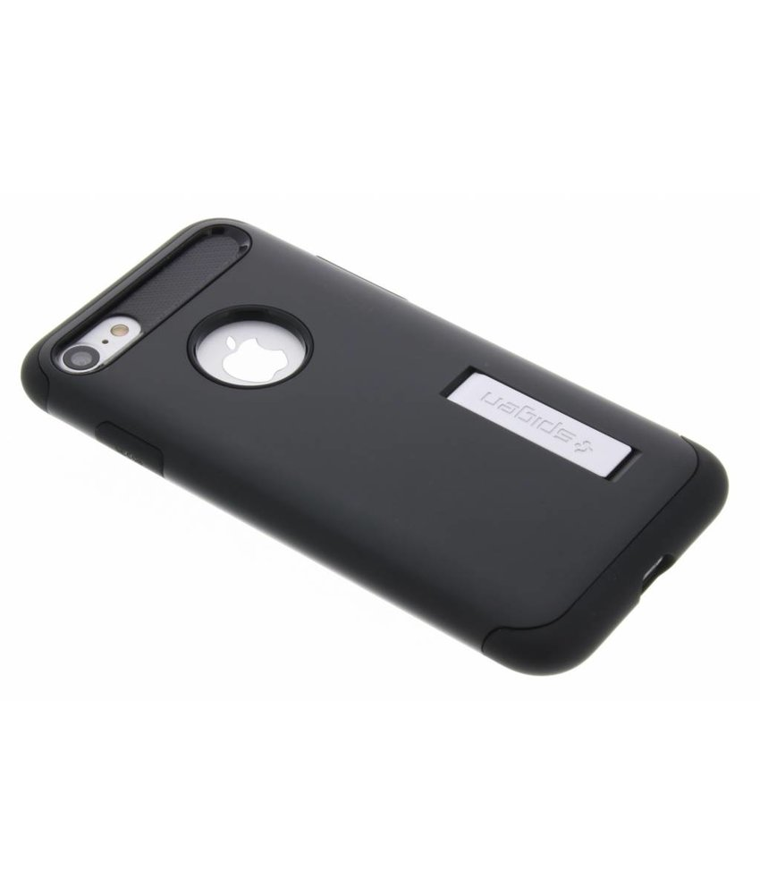 Spigen Zwart Slim Armor Case iPhone 8 / 7