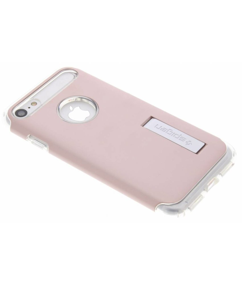 Spigen Rosé Goud Slim Armor Case iPhone 8 / 7