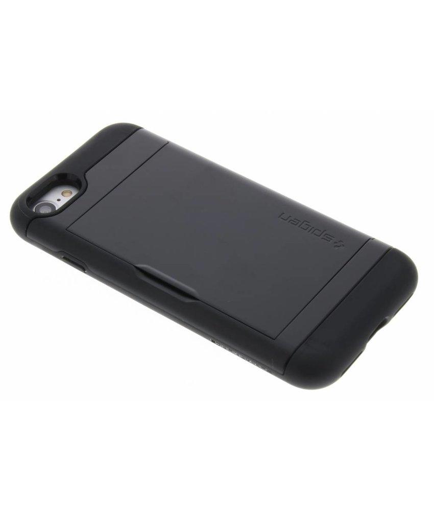 Spigen Zwart Slim Armor™ CS Case iPhone 8 / 7