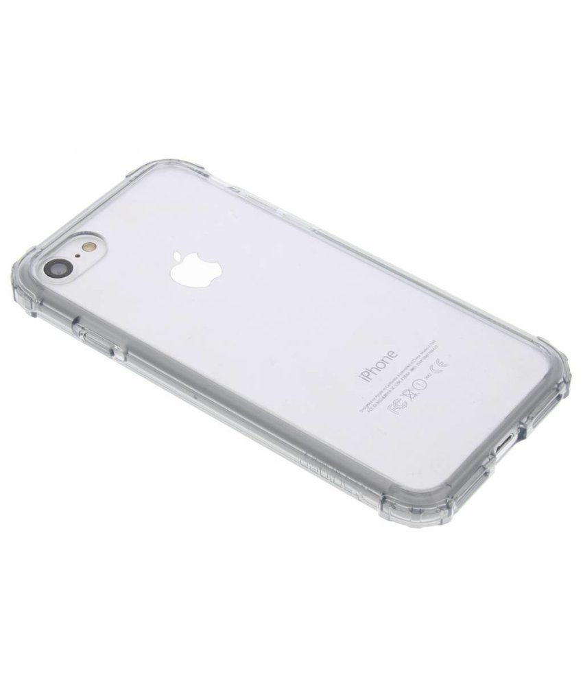 Spigen Crystal Shell Case iPhone 8 / 7