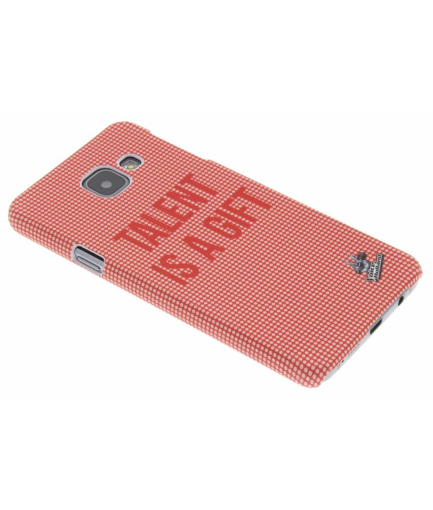 The Voice of Holland Hardcase Samsung Galaxy A3 (2016)