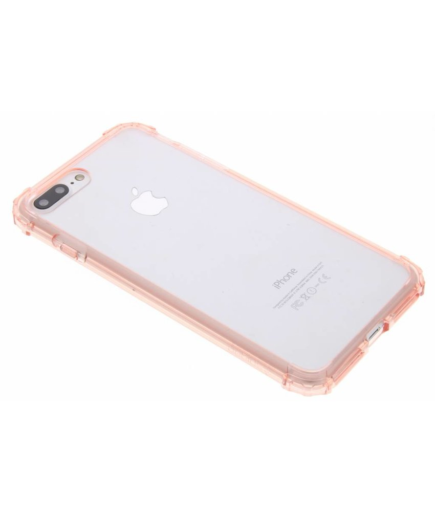 Spigen Roze Crystal Shell Case iPhone 8 Plus / 7 Plus