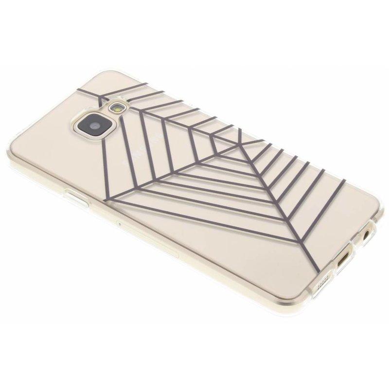 Halloween design TPU hoesje Samsung Galaxy A3 (2016)
