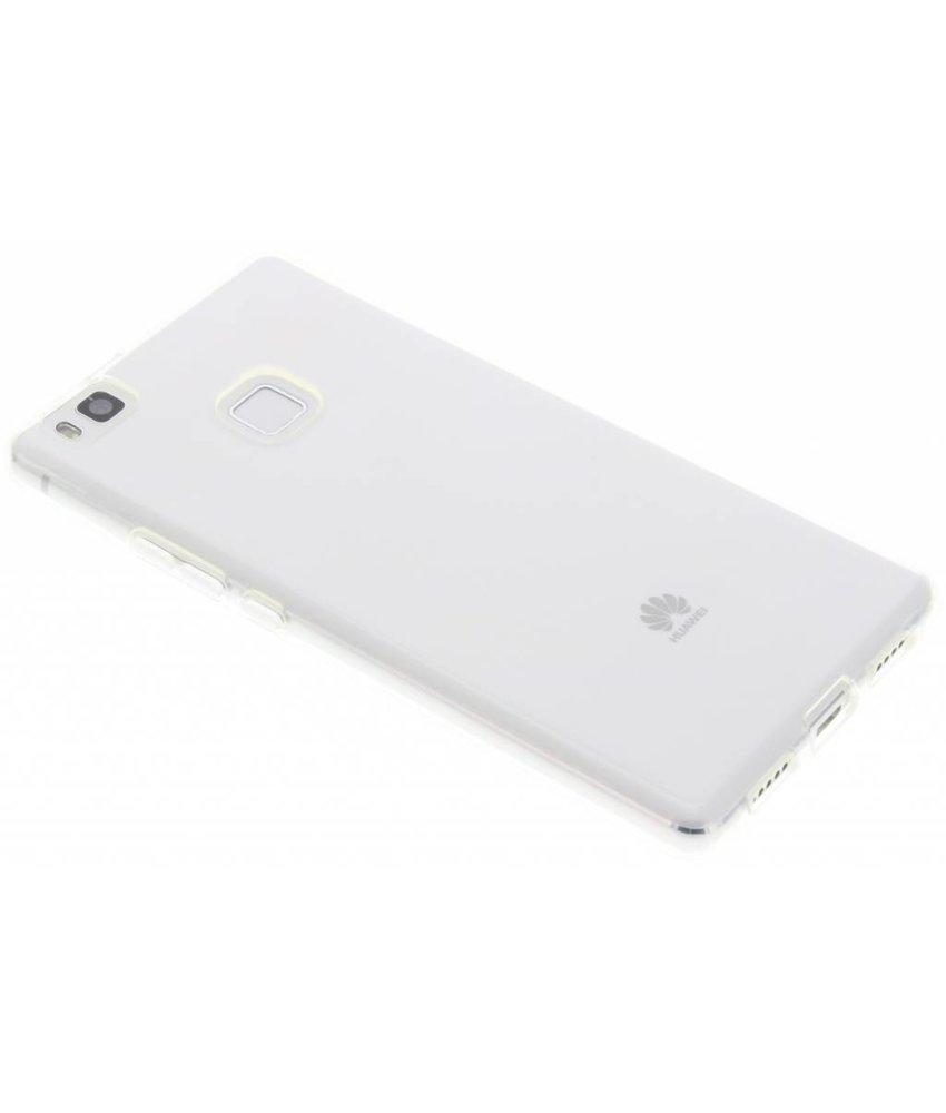 Accezz TPU Clear Cover Huawei P9 Lite - Transparant