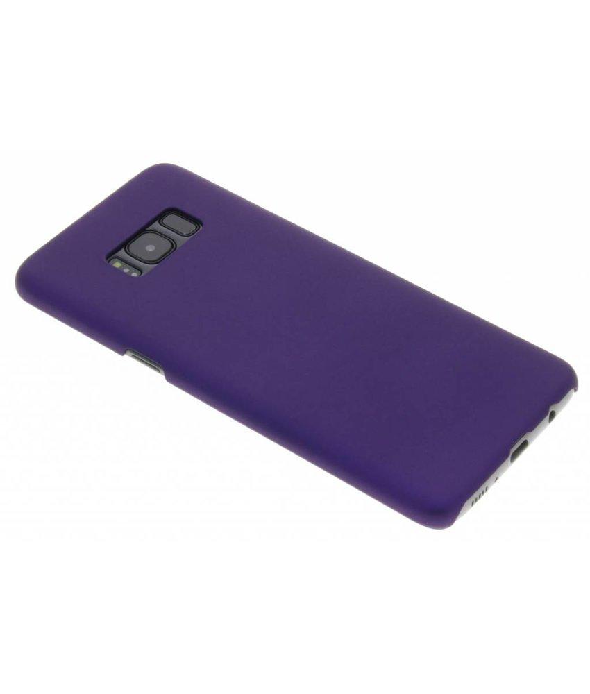 Violet Clair Couverture Étui Rigide Pour Samsung Galaxy S8 hYslQrtfqI