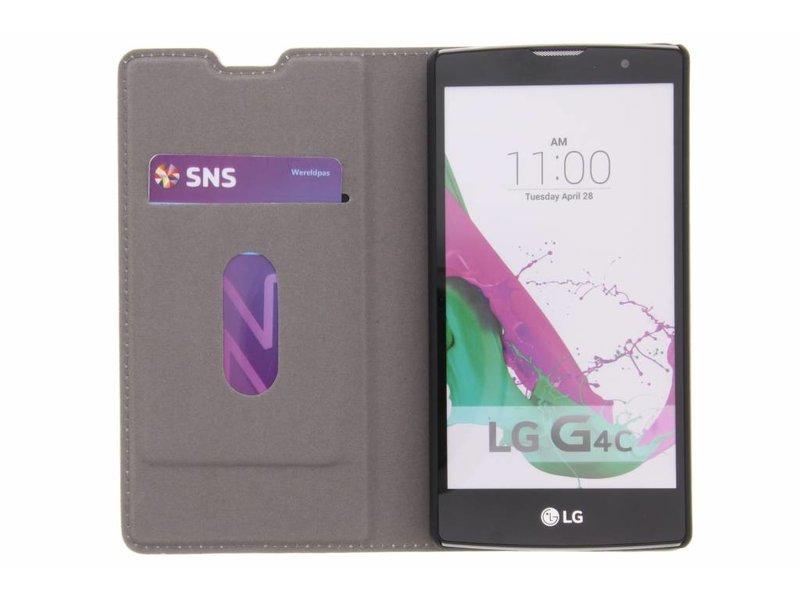 Quote Live Laugh Love Design Booklet voor de LG Magna / G4c