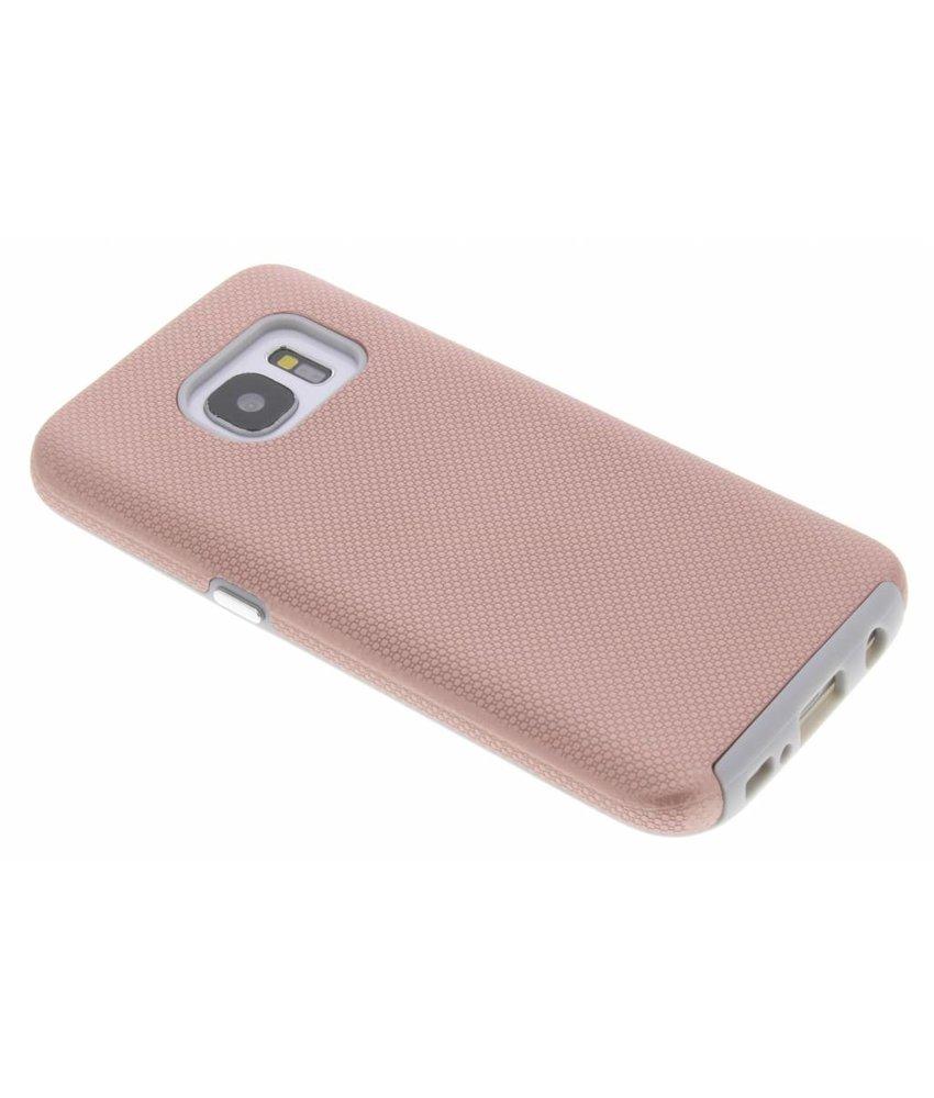 Accezz Rosé Goud Xtreme Cover Samsung Galaxy S7