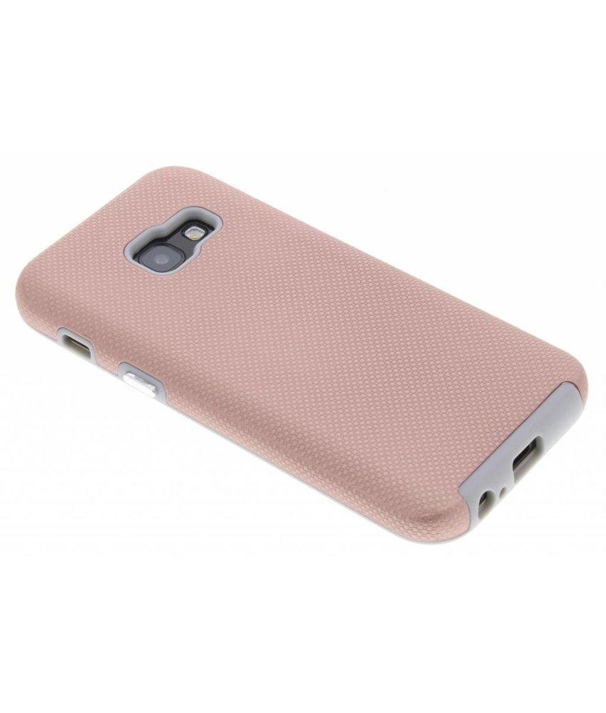 Accezz Rosé Goud  Xtreme Cover Samsung Galaxy A3 (2017)
