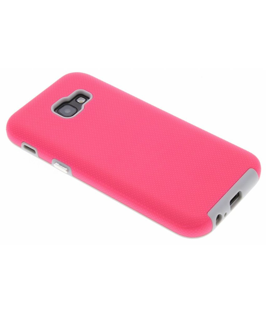 Accezz Roze Xtreme Cover Samsung Galaxy A5 (2017)