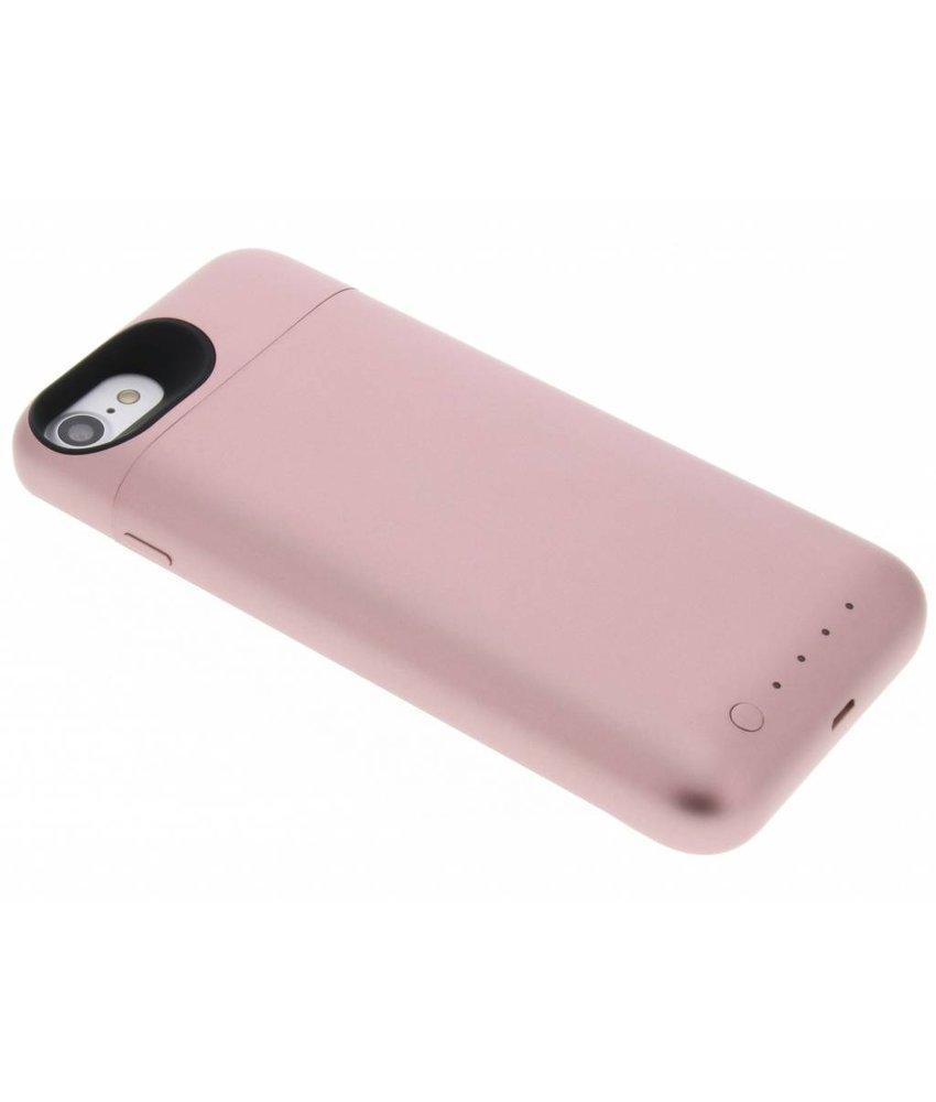 Mophie Rosé goud Juice Pack Air Powercase - 2525 mAh iPhone 8 / 7