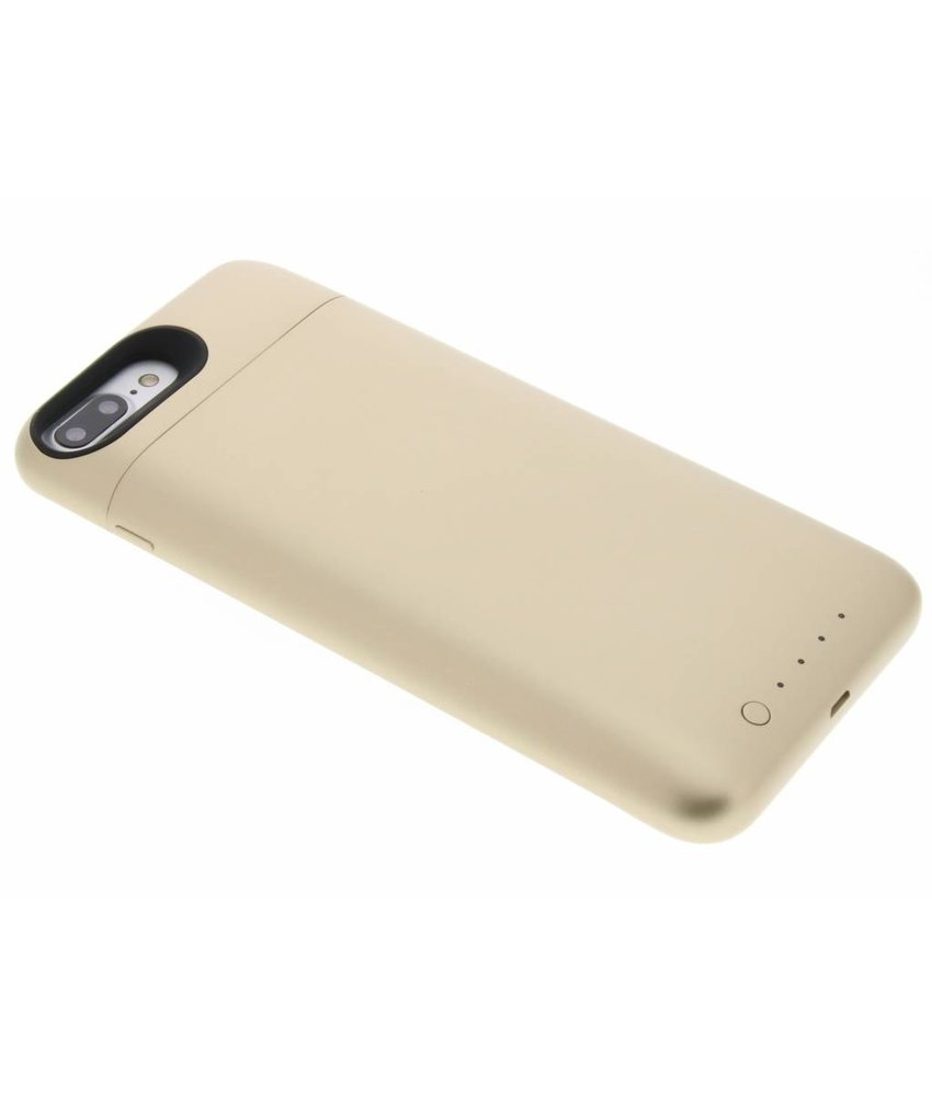 Mophie Goud Juice Pack Powercase 2420 mAh iPhone 8 Plus / 7 Plus