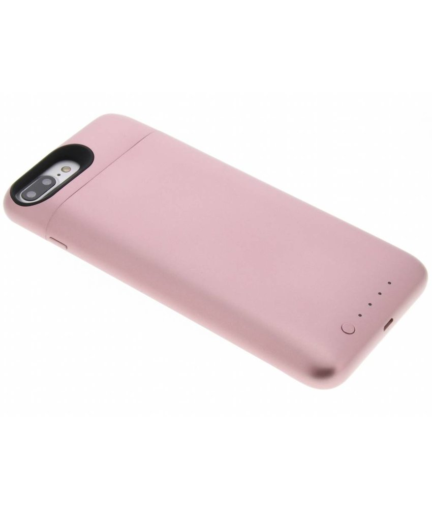 Mophie Rosé goud Juice Pack Powercase 2420 mAh iPhone 7 Plus
