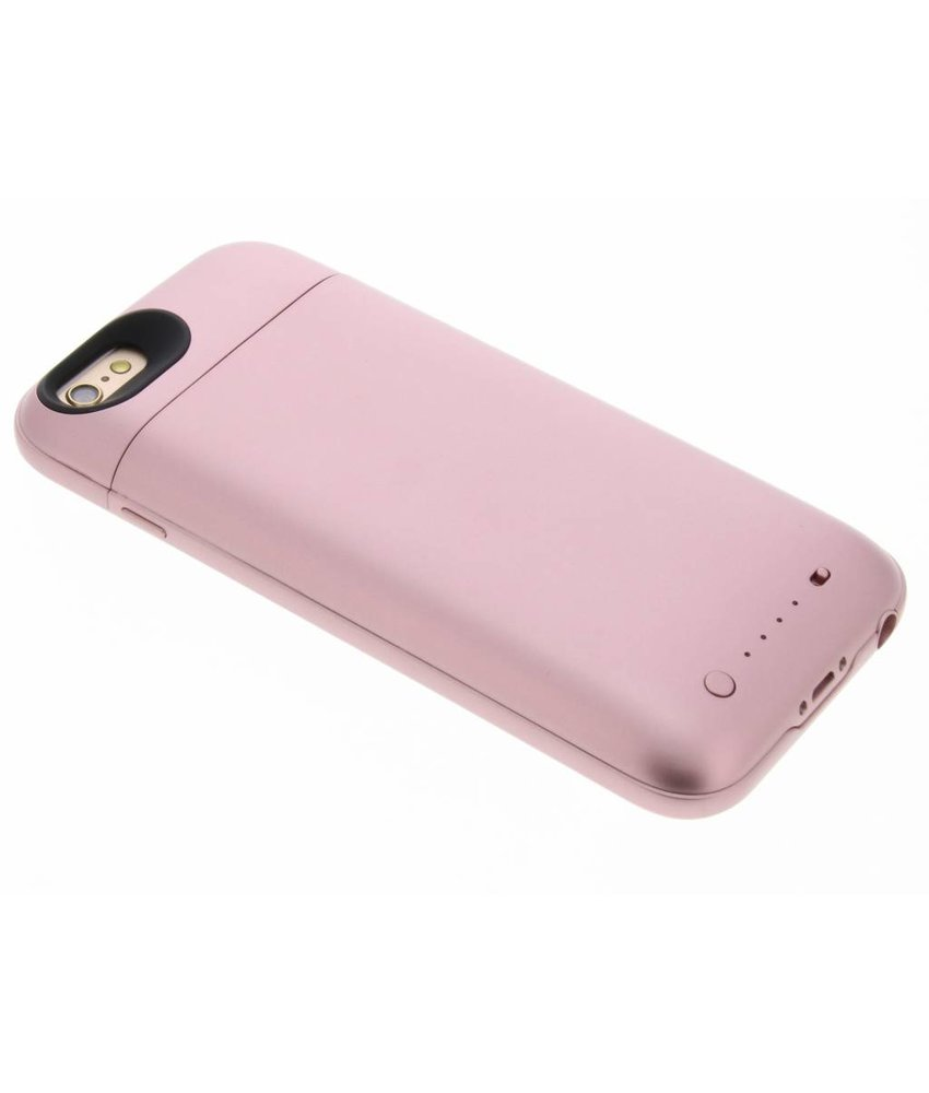 Mophie Rosé Goud Juice Pack Powercase 2750 mAh iPhone 6 / 6s