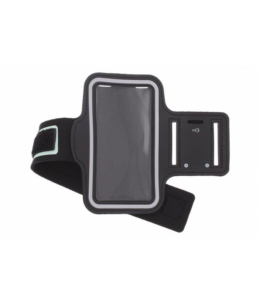 Zwart sportarmband Huawei Y5 2 / Y6 2 Compact
