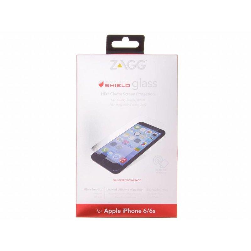 ZAGG Invisible Shield Glass screenprotector iPhone 6 / 6s