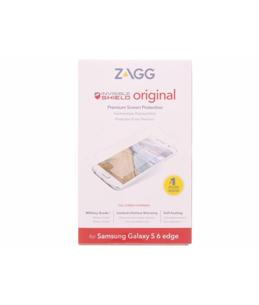 ZAGG Shield Screenprotector Samsung Galaxy S6 Edge