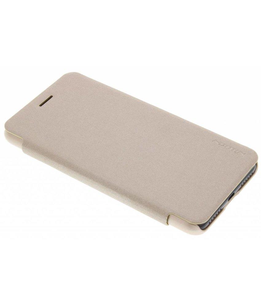 Nillkin Sparkle slim booktype hoes Huawei Y5 2 / Y6 2 Compact