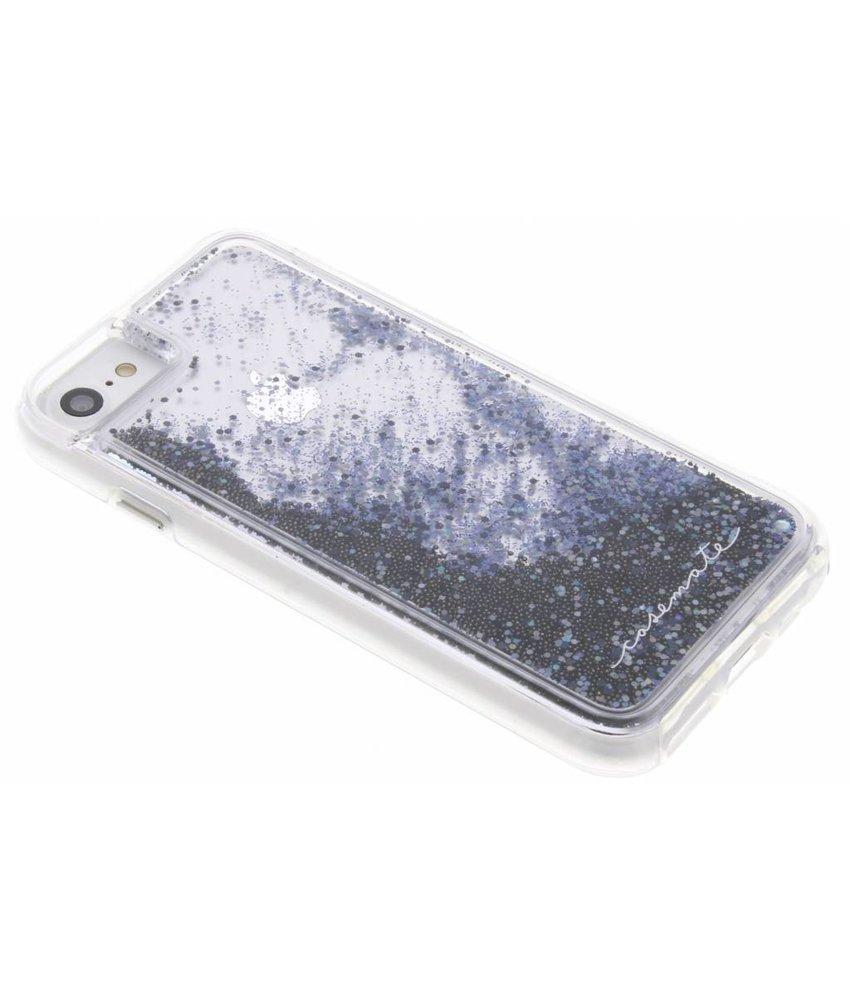 Case-Mate Zwart Waterfall Case iPhone 8 / 7 / 6s / 6