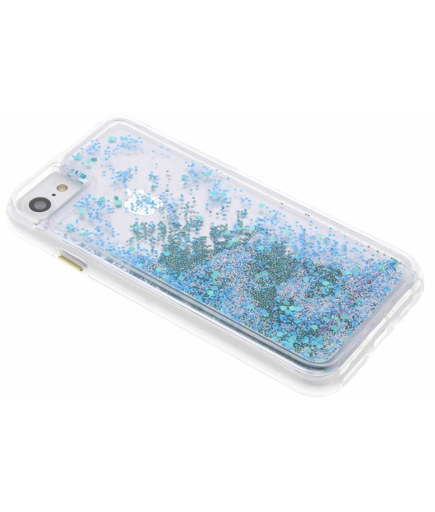 Case-Mate Blauw Naked Tough Waterfall iPhone 7 / 6s / 6