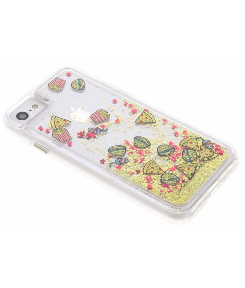 Case-Mate Junk Food Naked Tough Waterfall iPhone 7 / 6s / 6