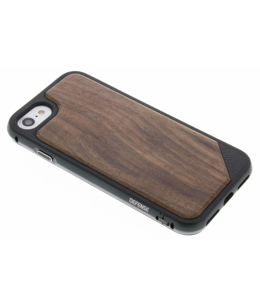 X-Doria Zwart Defense Lux Case iPhone 8 / 7