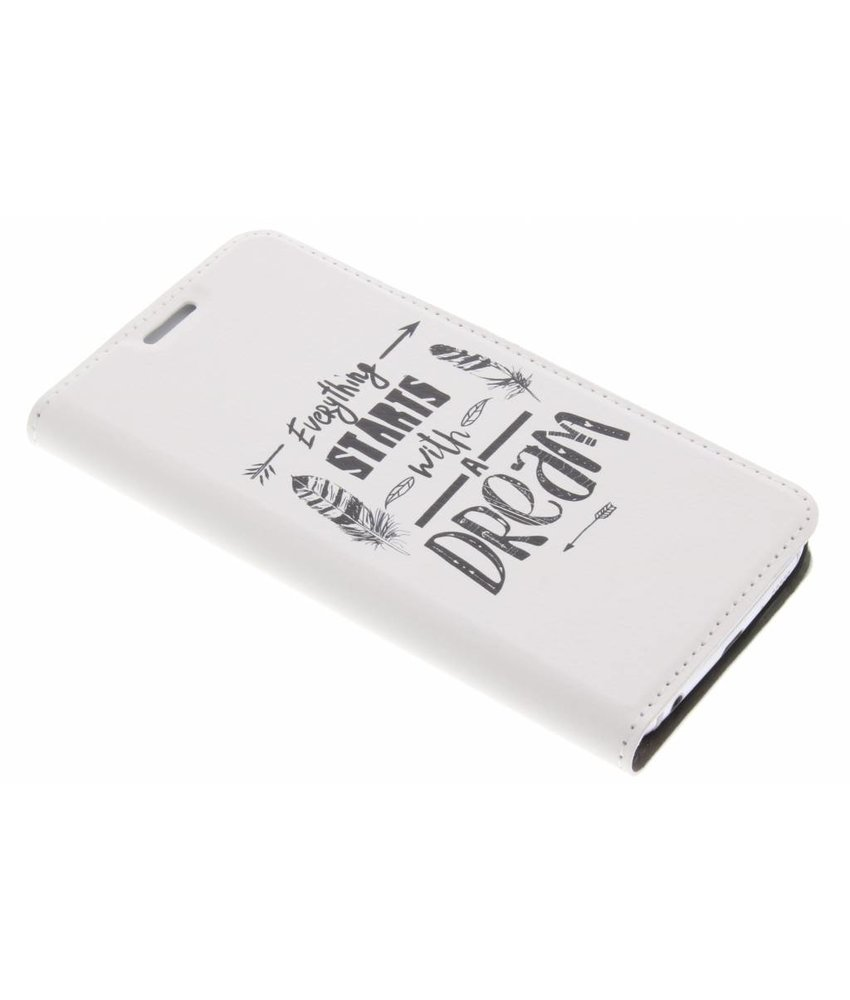 Quote Design Booklet Samsung Galaxy S6 Edge