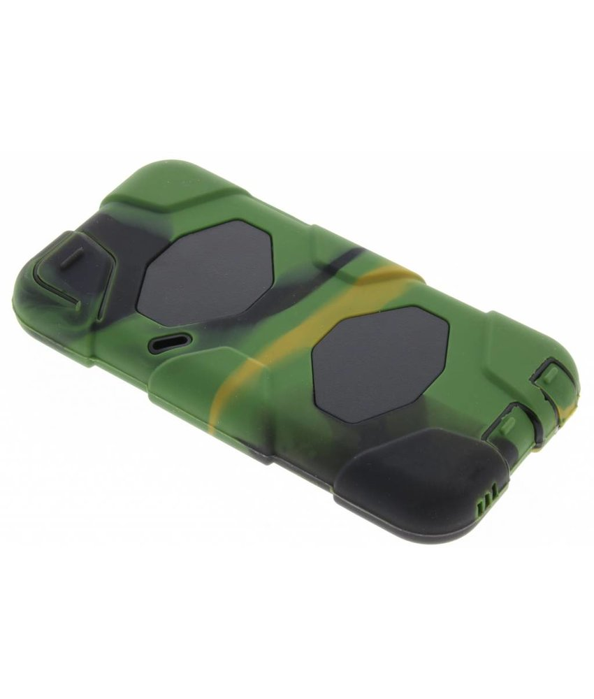 Extreme protection army case iPod Touch 5g / 6