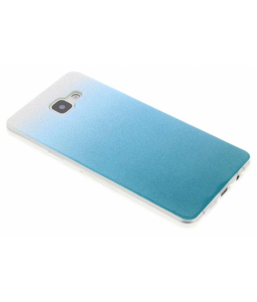 Glitter TPU softcase Galaxy A5 (2016)